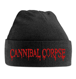 Cappellino Cannibal Corpse 369382
