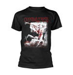 T-shirt Cannibal Corpse 369400