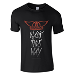 T-shirt Aerosmith 369542