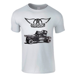 T-shirt Aerosmith 369543