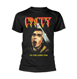 T-shirt Cancer 369673
