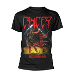 T-shirt Cancer 369676