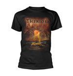 T-shirt Therion 369722
