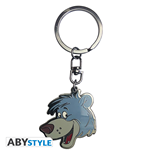 Disney - Jungle Book/ Baloo (Portachiavi)