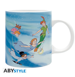Disney - Peter Pan Fly (Tazza 320 Ml)
