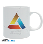 Assassin'S Creed - Abstergo (Tazza 320 Ml)