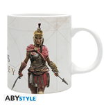 Assassin'S Creed - Heroes (Tazza 320 Ml)