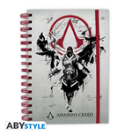 Assassin'S Creed - Legacy (Quaderno)