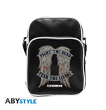 The Walking Dead  - Daryl Wings Small Size (Borsa A Tracolla)
