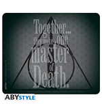 Harry Potter - Deathly Hallows (Mousepad)