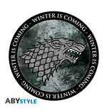 Game Of Thrones - Stark In Shape (Mousepad)