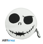 Nightmare Before Xmas - Jack Skellington (Portafoglio)