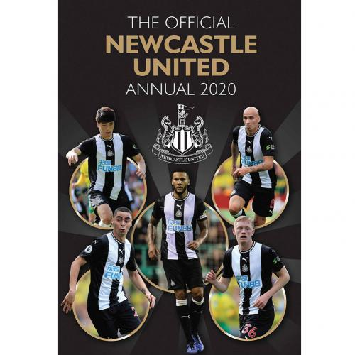 Annuario Newcastle United 370489