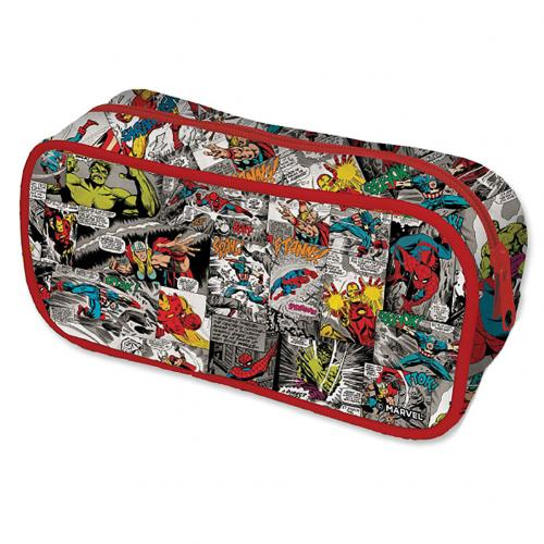 Astuccio Marvel Superheroes 370553