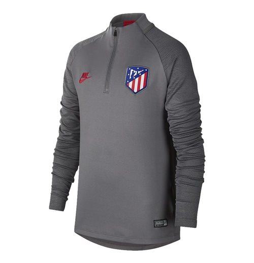 Felpa Atletico Madrid 2019-2020