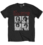 T-shirt The Doors 370932