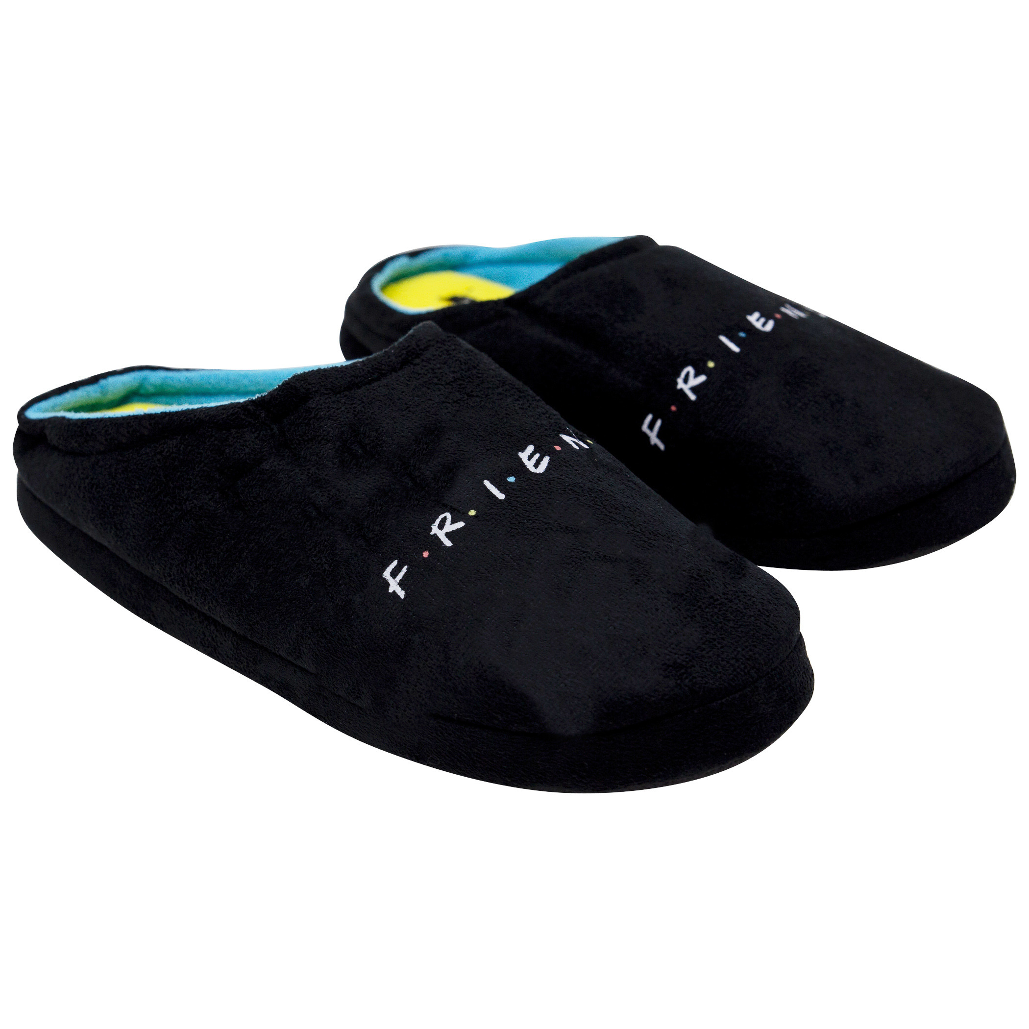 Pantofole Friends unisex
