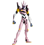 Action Figure Revoltech Nge Eva 08 Evolution 012 Af
