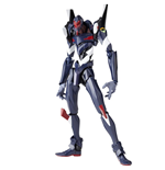 Action Figure Revoltech Nge Evol Eva 002 Unit 003 Af