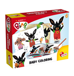 Bing - Baby Coloring Titolo 2