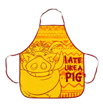 The Lion King  - Pumbaa Apron (Boxed)