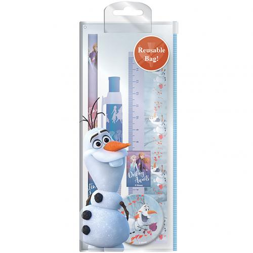 Set Cancelleria Frozen 371703
