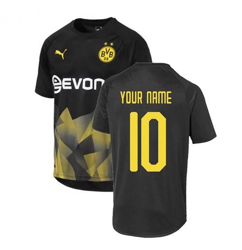 T-shirt Borussia Dortmund 2019-2020 personalizzabile