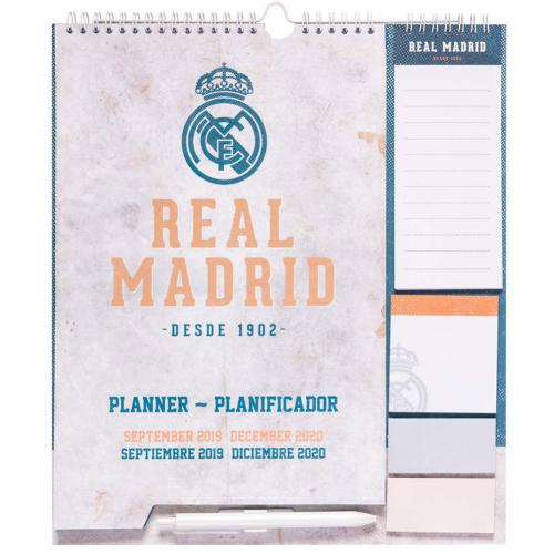 Annuario Real Madrid 371981