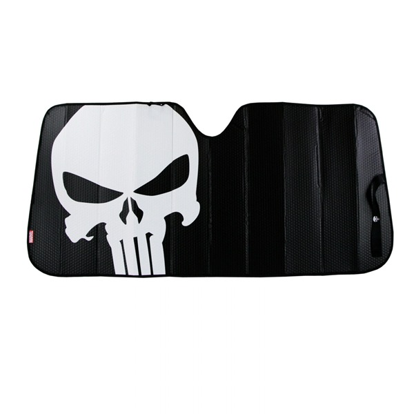 Accessori auto The punisher
