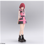 Action Figure Kh Iii Bring Arts Kairi