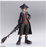 Action Figure Kh Iii Bring Arts Sora Potc Version