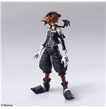 Action Figure Kh Ii Bring Arts Sora Halloween Town Ver