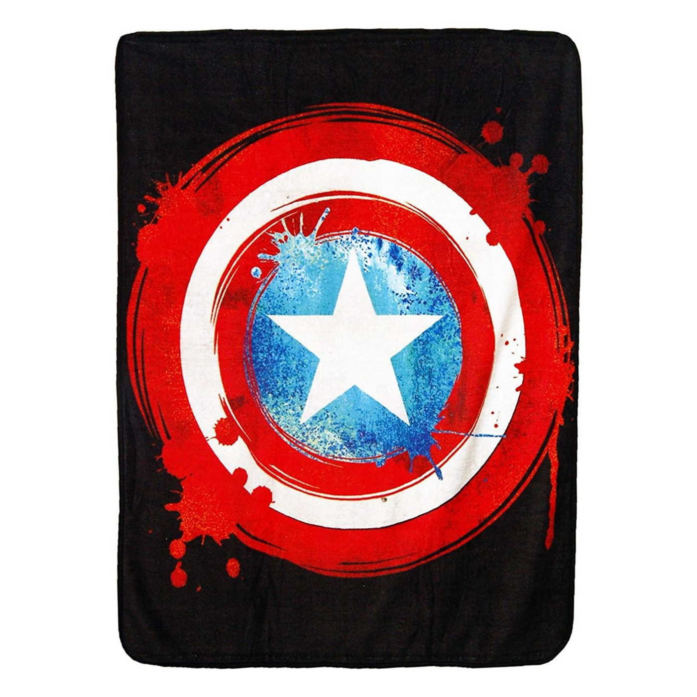 Accessori letto Captain America