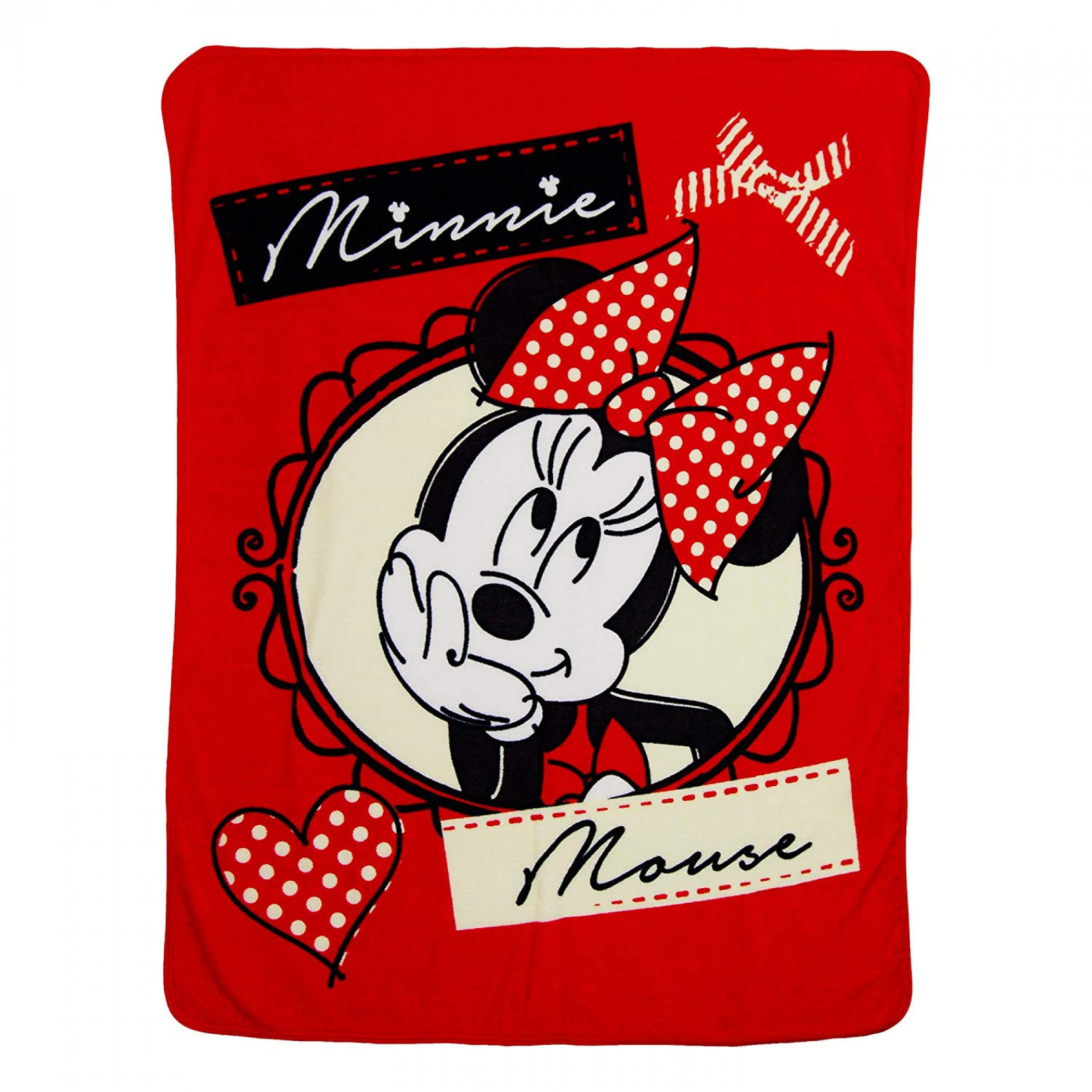 Accessori letto Minnie