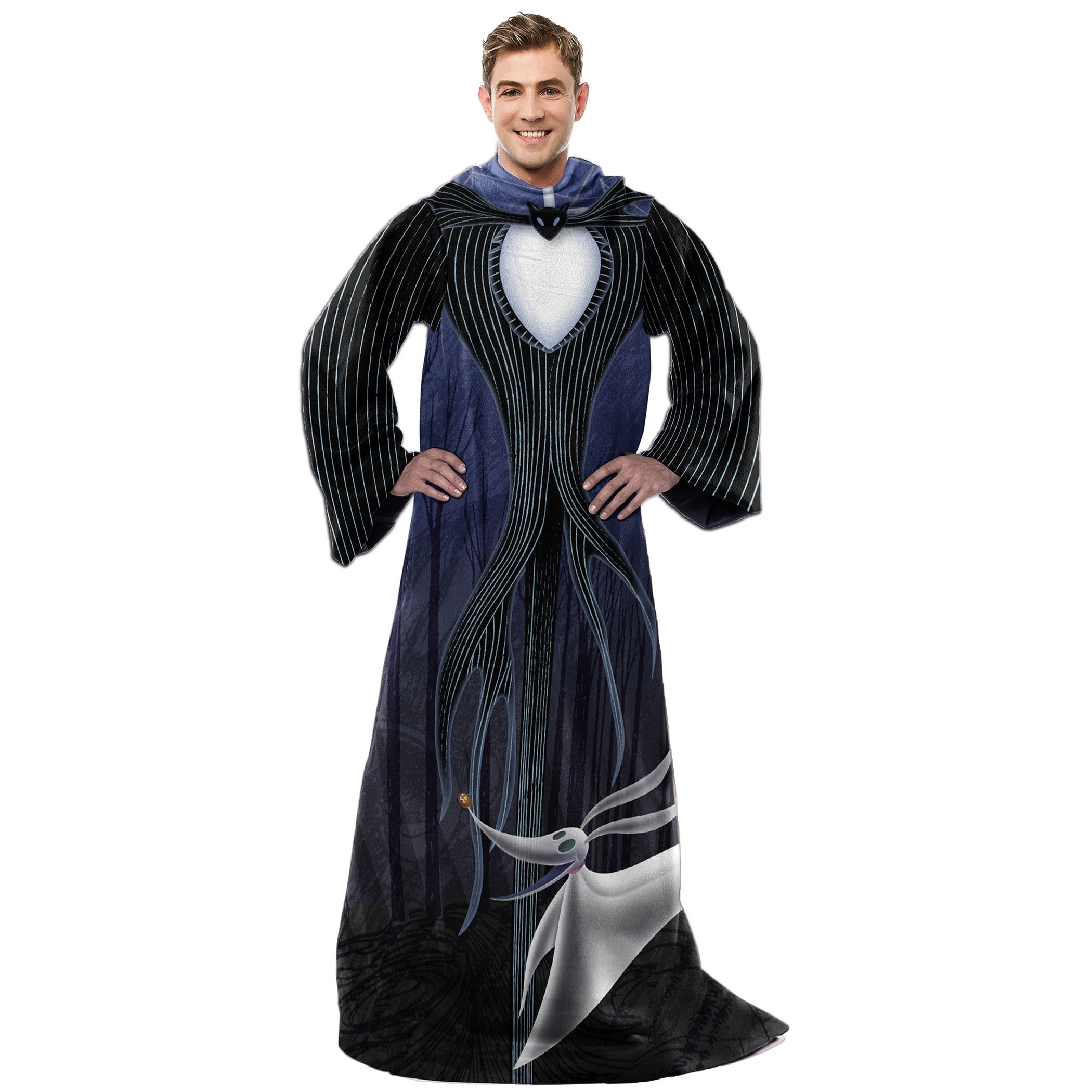 Costume da carnevale Nightmare before Christmas