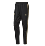 Pantaloni Real Madrid 2019-2020 (Nero)