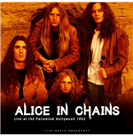Vinile Alice In Chains - Best Of Live At The Palladium Hollywood 1992