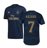 Maglia Real Madrid 2019-2020 Away