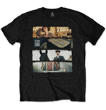 T-shirt Peaky Blinders unisex - Design: Slices