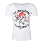 T-shirt Street Fighter da uomo