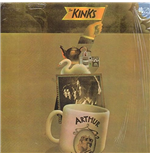 Vinile The Kinks  - Arthur Or The Decline And Fall Of The British Empire (2 Lp)