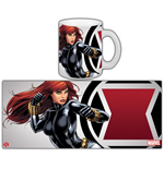 Tazza Avengers Black Widow Mug