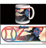 Tazza Avengers Endgame Black Widow Mug