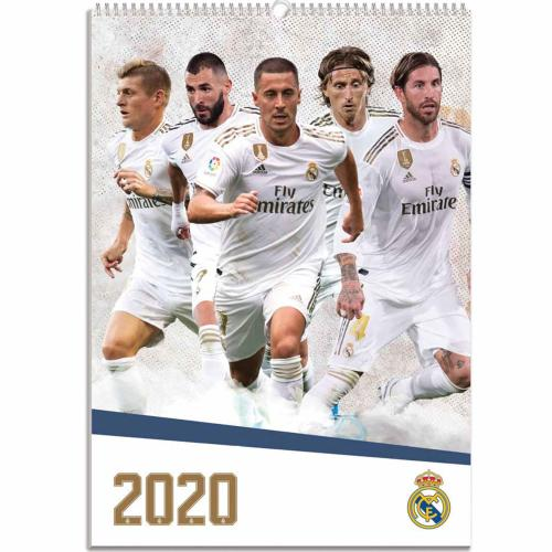 Calendario Real Madrid 375121