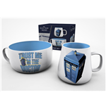 Tazza Doctor Who 375264