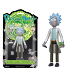 Action figure Rick and Morty 375287