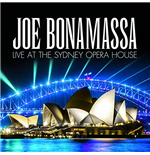 Vinile Joe Bonamassa - Live At The Sydney Opera House (2 Lp)