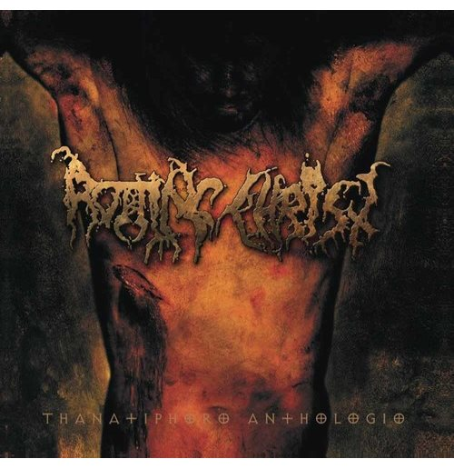 Vinile Rotting Christ - Thanatiphoro Anthologio (3 Lp)