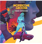 Vinile Ennio Morricone - Morricone Groove: The Kaleidoscope Sound Of Ennio (2 Lp)