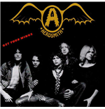 Vinile Aerosmith - Get Your Wings (Rmst) (Ogv)